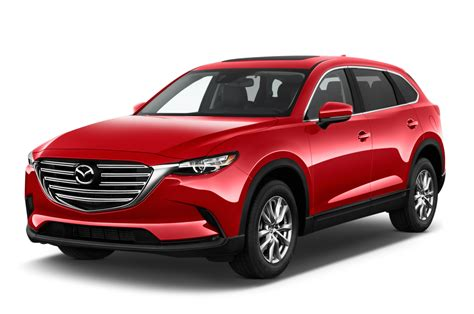 mazda car 2016 mazda cx 9 reviews and rating motor trend