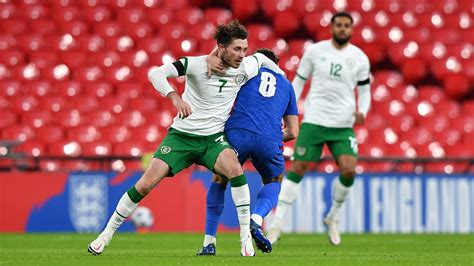 Ireland midfielder Browne tests positive for Covid-19 ...