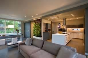 interior design ideas for living room and kitchen open plan kitchen living room dgmagnets com