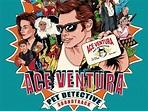 Ace Ventura: Pet Detective soundtrack released on vinyl ...