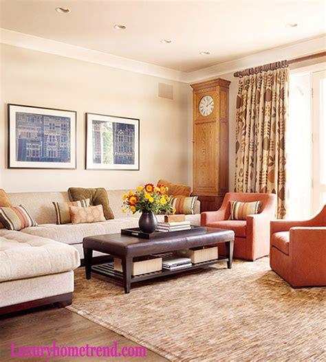 Amazing Beige Living Room Images #4726