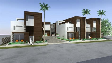 Modern Small Homes Under 50K Home Small Modern House
