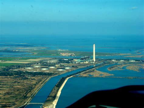 centrale porto tolle porto tolle centrale termoelettrica sul delta po