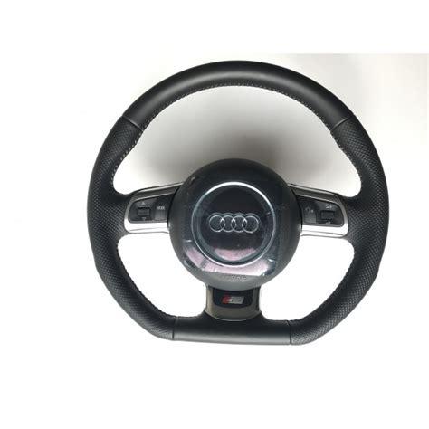 Volante Audi A4 Volant Audi Vag Car