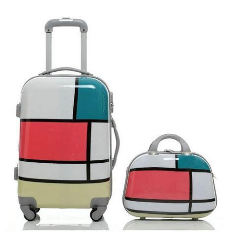 travel set mc travel suitcase set mc luggage