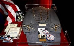 Nasa Astronaut AL Worden Signed West Point Jacket DVD Case ...