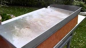 Nettoyer Plaque Inox : nettoyage plancha inox les ustensiles de cuisine ~ Melissatoandfro.com Idées de Décoration
