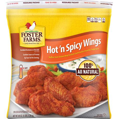 A few months ago, they secretly added these to some of their locations. ventura99: Costco Frozen Chicken Wings Recipe