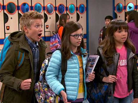 Game Shakers Full Episodes Free