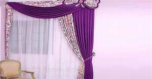22, Latest, Curtain, Designs, Patterns, Ideas, For, Modern, And