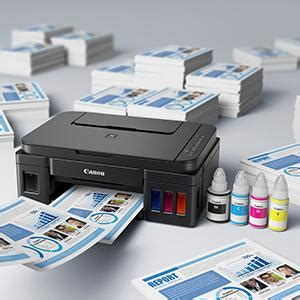 Canon pixma g3200 megatank inkjet printers. Amazon.com: Canon PIXMA G3200 Wireless MegaTank All-In-One ...