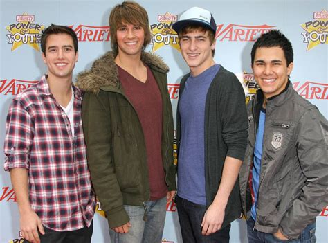 We would like to show you a description here but the site won't allow us. Where the Big Time Rush Boys Are Now   E! News