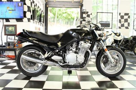 Suzuki Gsx / Katana 1992 For Sale / Find Or Sell
