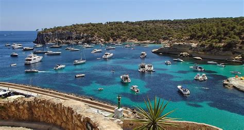 Tezzas Beaches And Islands Mallorca Majorca