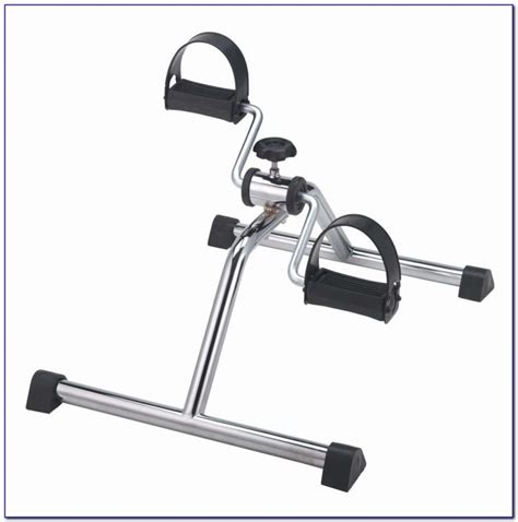 Stationary Bike Pedals For Desk by Exercise Pedals For Desk Desk Home Design Ideas