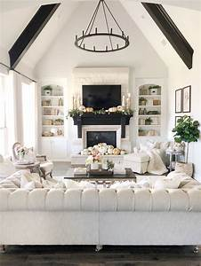 Chic Home Living : welcoming fall home tour rustic chic style my texas house ~ Watch28wear.com Haus und Dekorationen