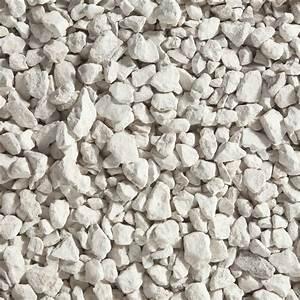 Bache Anti Herbe Sous Gravier : graviers pierre naturelle blanc calcaire 6 16mm 25 kg ~ Edinachiropracticcenter.com Idées de Décoration