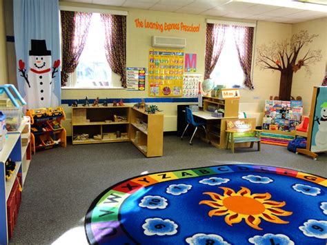 earlypreschoolroom learning express preschool