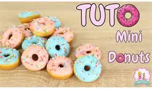 recette donuts facile rapide et moelleux video challenge