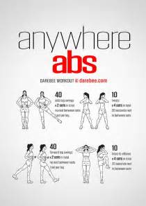 Chair Abs Workout by 916 Best Neilarey Darebee Images On
