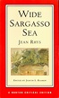 Rhys -- Wide Saragasso Sea -- Cover Designs