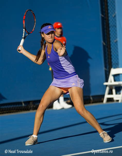 The latest tennis stats including head to head stats for at matchstat.com. Sorana Cirstea | Australian Open 2015 1/19/2015 Women's ...