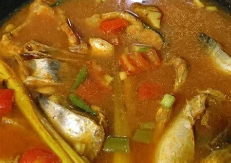 Resep masakan pindang pegagan ikan patin : Resep Pindang Meranjat Patin oleh Erma Suryani - Cookpad