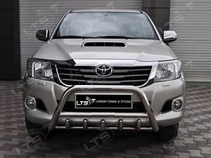 Toyota Hilux Vigo Axle Nudge A