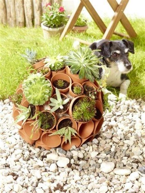 Einfach Gartengestaltung Neue Ideen Die 25 Besten Ideen Zu Kakteen Garten Auf