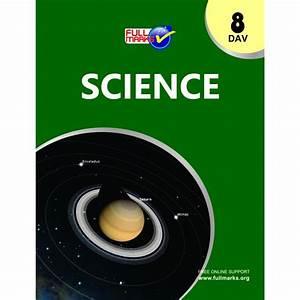Buy Dav Full Marks Guide Of Science For Class 8 Online At