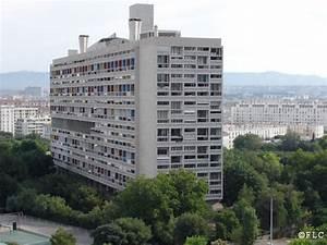 Le Corbusier Cité Radieuse Interieur : le corbusier architecture le mot la chose ~ Melissatoandfro.com Idées de Décoration