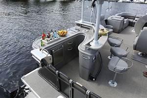 11 best Pontoon boat accessories images on Pinterest ...