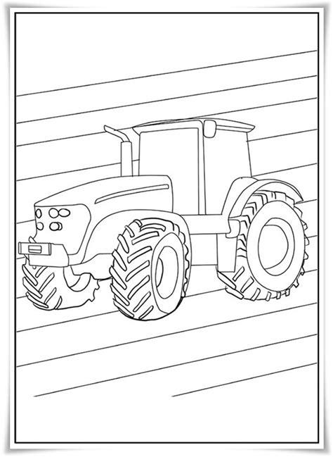 10 beste malvorlage trecker ausdruck 2020 | malvorlagen design. Ausmalbilder zum Ausdrucken: Ausmalbilder Traktor