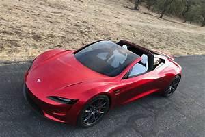 Tesla Roadster Occasion : tesla roadster 2020 pr sentation avec performances de supercar et prix ~ Maxctalentgroup.com Avis de Voitures