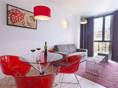 ab girona apartments barcelona precios actualizados