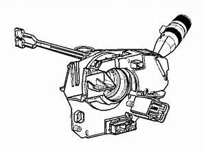 2012 Dodge Grand Caravan Sensor  Steering Angle