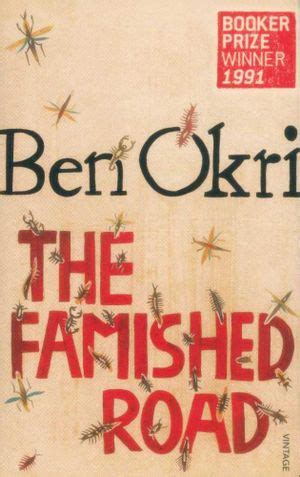booktopia the famished road by ben okri 9780099535126