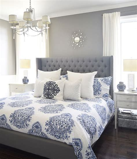 Bedroom Decorating Ideas Blue by 25 Best Ideas About Blue Master Bedroom On