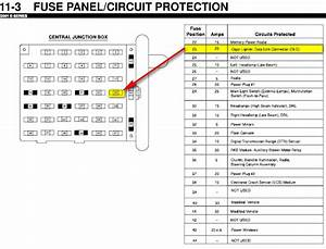 2004 Ford E350 Fuse Box Diagram Html