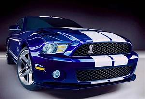 2014 Ford Shelby gt 500 – pictures, information and specs - Auto-Database.com