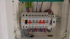 Compteur Divisionnaire électrique : comment raccorder tableau divisionnaire ~ Melissatoandfro.com Idées de Décoration