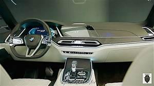 Bmw X7 2018 : new bmw x7 2018 interior luxury suv youtube ~ Melissatoandfro.com Idées de Décoration