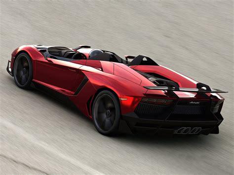 lamborghini aventador j foto mobil sport lamborghini aventador j concept 2012