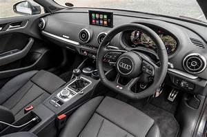 2016 Audi A3 Sportback 2 0 Tdi 150 S Line Review Review