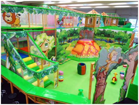 Spielhöhle Für Kinder by Kidsville Indoorspielplatz Spielhalle F 252 R Kinder In