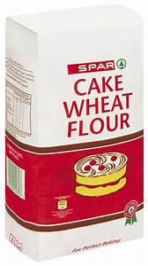 SPAR - Recipe