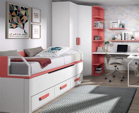 etagere chambre ado chambre avec lit bureau armoire et étagères meubles ros