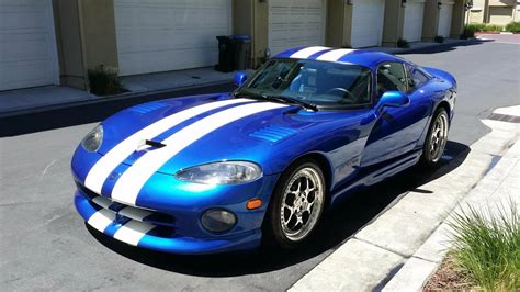 Dodge Viper Blue by 1997 Blue White Dodge Viper Rennlist Discussion Forums