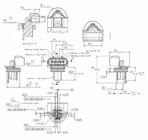 Airtex Fuel Pump Wiring Diagram Chevy Truck