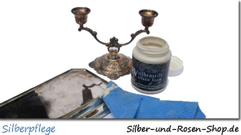 Warum Läuft Silber An by Silberpflege Einfach Und Schonend